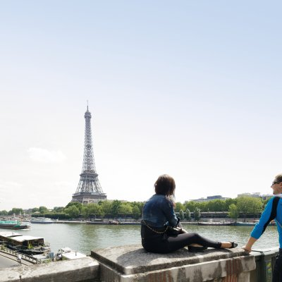 © Paris Tourist Office - Marc Bertrand